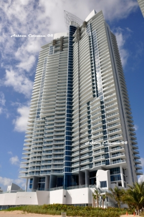 JADE Beach Condo Development on Sunny Isles Beach