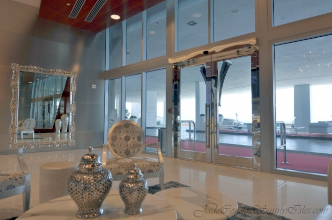 Jade Ocean Lobby