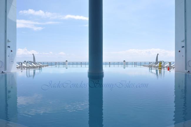 Jade Ocean Swimming Pool