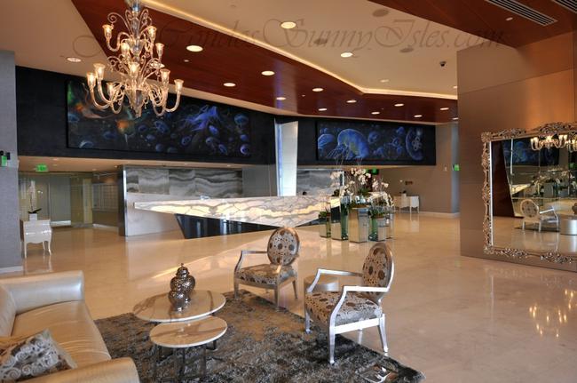 JADE Ocean Lobby image