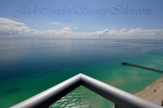 Jade Ocean East View image